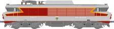 LS Models 10487S SNCF E-Lok BB15000 Ep.4