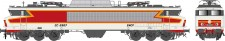 LS Models 10828S SNCF E-Lok Serie CC6500 Ep.4 AC