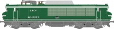 LS Models 10976S SNCF E-Lok Serie BB15000 Ep.4 AC