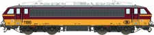 LS Models 12094 SNCB E-Lok HLE11 Ep.6