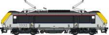 LS Models 12517 SNCB E-Lok Serie 13 Ep.6 AC