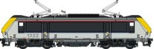 LS Models 12517S SNCB E-Lok Serie 13 Ep.6 AC