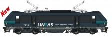 LS Models 12519S LINEAS E-Lok Serie HLE 13 Ep.6 AC