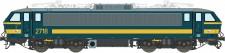 LS Models 12562 SNCB E-Lok HLE27 Ep.6 AC