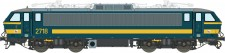 LS Models 12562S SNCB E-Lok HLE27 Ep.6 AC