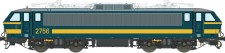 LS Models 12563 SNCB E-Lok HLE27 Ep.6 AC