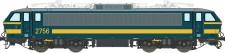 LS Models 12563S SNCB E-Lok HLE27 Ep.6 AC