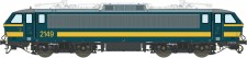 LS Models 12578 SNCB E-Lok HLE21 Ep.6 AC