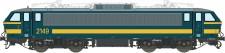 LS Models 12578S SNCB E-Lok HLE21 Ep.6 AC