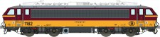 LS Models 12593 SNCB E-Lok HLE11 Ep.6 AC
