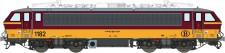 LS Models 12593S SNCB E-Lok HLE11 Ep.6 AC