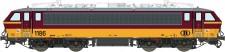 LS Models 12594 SNCB E-Lok HLE11 Ep.6 AC