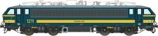 LS Models 12595S SNCB E-Lok HLE11 Ep.6 AC
