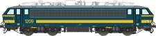 LS Models 12596S SNCB E-Lok HLE11 Ep.6 AC