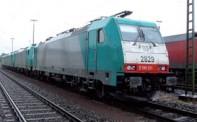 LS Models 12645 SNCB E-Lok Serie E186 Ep.5/6 AC