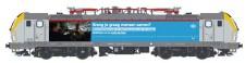 LS Models 12709S SNCB E-Lok BB1800 Ep.6 AC