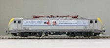 LS Models 12717S SNCB E-Lok HLE 18 Ep.6 AC