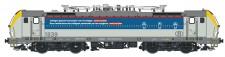 LS Models 12719S SNCB E-Lok HLE 18 Ep.6 AC