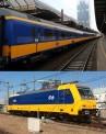 LS Models 14513S NS Personenzug-Set 3-tlg Ep.6 AC