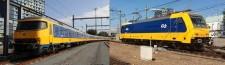 LS Models 14514 NS Personenzug-Set 2-tlg Ep.6 AC