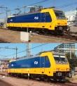 LS Models 14515 NS E-Lok BR 186 Ep.6 AC
