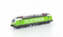 LS Models 16074 Flixtrain/Railpool E-Lok BR 193 Ep.6