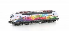 LS Models 16075S DB Cargo Einziganders E-Lok BR 193 Ep.6