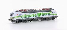 LS Models 16077 DB Cargo Climate Hero E-Lok BR 193 Ep.6