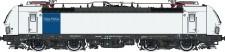 LS Models 16079S Railpool E-Lok 193 813 Ep.6