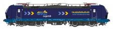 LS Models 16652S EVB E-Lok BR 192 Smartron Ep.6 AC
