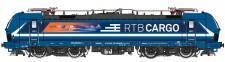 LS Models 16653S Northrail RTB E-Lok BR 192 Ep.6 AC