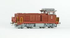 LS Models 17060 SBB Diesellok BM 4/4 Ep.3