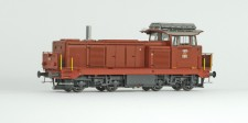LS Models 17063 SBB Diesellok BM 4/4 Ep.4b