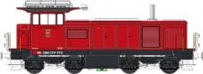 LS Models 17069S SBB Diesellok Bm 4/4 Ep.6