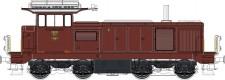 LS Models 17070S SBB Diesellok Bm 4/4 Ep.4b