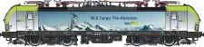 LS Models 17115S BLS Cargo E-Lok Vectron Ep.6