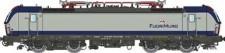LS Models 17401S FuoriMuro E-Lok BR 193 Ep.6
