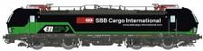 LS Models 17610 SBB Cargo ELL E-Lok BR 193 Ep.6 AC