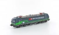 LS Models 17610S SBB Cargo ELL E-Lok BR 193 Ep.6 AC