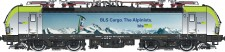 LS Models 17615S BLS Cargo E-Lok Vectron Ep.6 AC