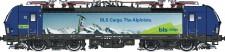 LS Models 17616S BLS Cargo E-Lok Vectron Ep.6 AC