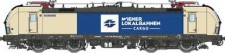 LS Models 17801 WLB E-Lok BR 193 Ep.6 AC