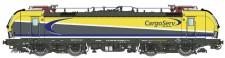 LS Models 18005 CargoServ E-Lok BR 193 Ep.6