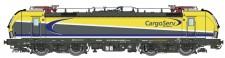 LS Models 18005S CargoServ E-Lok BR 193 Ep.6