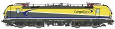 LS Models 18505 CargoServ E-Lok BR 193 Ep.6 AC