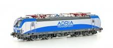 LS Models 18506S MS ADRIA E-Lok BR 193 Ep.6 AC