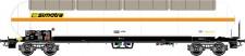 LS Models 30767 Simotra Gaskesselwagen 4-achs Ep.5