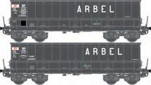 LS Models 31115 SNCF ARBEL Erzwagen DMH 2-tlg. Ep.4 5