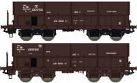 LS Models 32089 SNCB SITRAM Erzwagen Fal 2-tlg. Ep.3