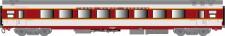 LS Models 40089 SNCF TEE Personenwagen 1.Kl. Ep.4b